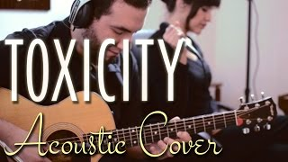 toxicity system of a down live acoustic cover