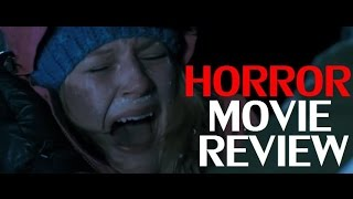 FROZEN (2010) - Horror Movie Review