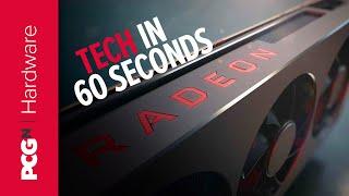 AMD Navi & Ryzen 3000 release dates, and a $1.2m laptop | PC Tech News in 60 Seconds