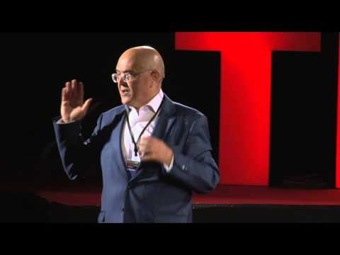 Libres, écrivez votre histoire!: Raja Farhat at TEDxCarthage
