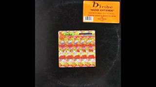 B Tribe - Nadie entiende (Armand