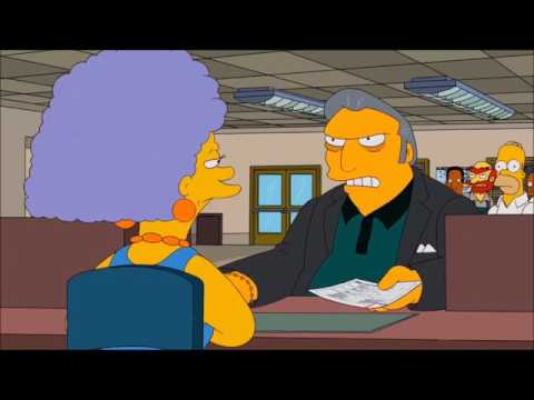 The Simpsons: You Are a Rotten Kid (Toy Gory) from YouTube · Duration:  1 minutes 19 seconds