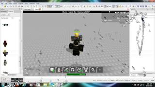 -ROBLOX How to Make A humanoid Talk-Solicitor