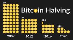 "Bitcoin Block Reward Halvings (A Simple Explanation), ""Expert"" BTC Predictions & Consensus 2020"