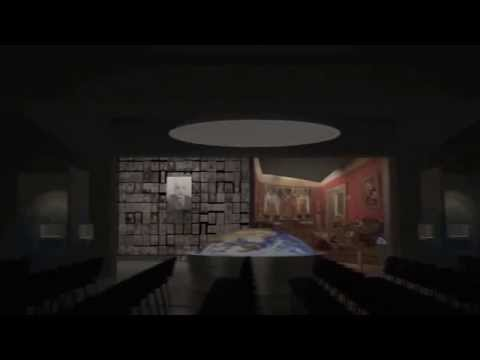 Видео экскурсия по Армянскому Музею Москвы