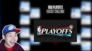 Nba 2018 Playoff Predictions - Who will win?