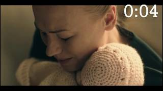 Serena Tries To Breastfeed The Baby! - The Handmaids Tale 2x12 'I'm Sorry, I'm sorry...'