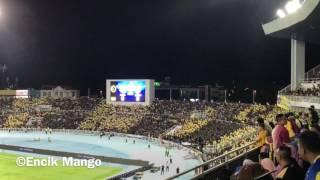 Elephant Army - Piala FA 2017, Suku Akhir Pertama, Pahang vs. JDT