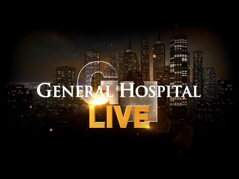 GENERAL HOSPITAL 5/18/15 LIVE SHOWS - THE BEHIND THE SCENES PERISCOPE VIDEOS!
