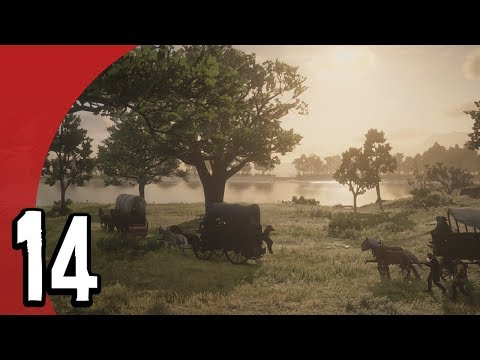 CHAPTER 3 (Red Dead Redemption 2 #14)