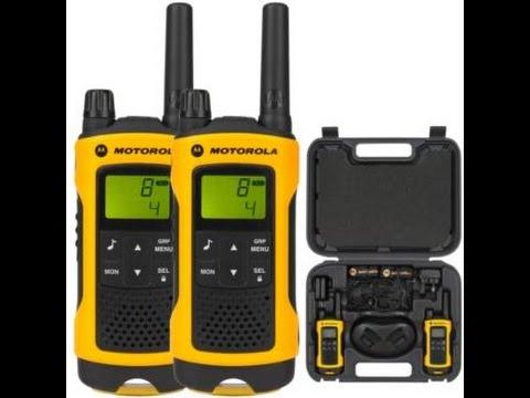 Motorola T80 Extreme TLKR Unboxing Review