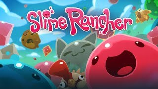 Slime Rancher - 07 Quantum slimes