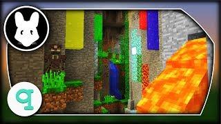 Quark: World (Part 9) for Minecraft 1.12! Bit-by-Bit by Mischief of Mice!