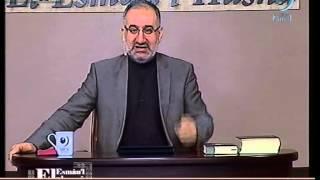 Yahudi Tikkun Felsefesi; Tanrı'yı kıyamete zorlamak -Mustafa İSLAMOĞLU