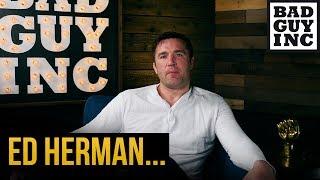 Ed Herman deserves some acknowledgment...