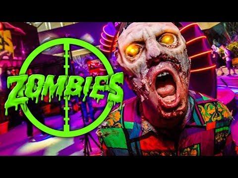 SUPER EASY SNIPER CHALLENGE (Black Ops 3 Custom Zombies)