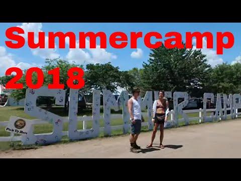 2018 Summer Camp Music Festival | Sunday 5/27/18