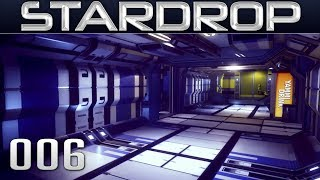 STARDROP [006] [Mit den toten sprechen] Let's Play Gameplay Deutsch German thumbnail