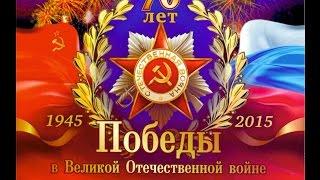 «Парад войск посвящённый 70-й годовщине Победы в Великой Отечественной войне» Санкт-Петербург