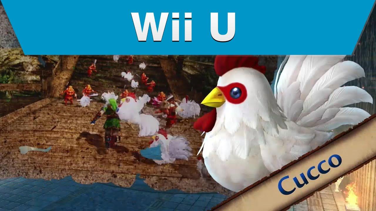 Cucco - Zelda Wiki