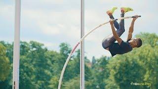 Neue DLV-Initiative: #True Athletes – Echt.Stark.Fair.