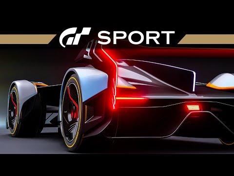 Unser neuer MCLAREN! – GRAN TURISMO SPORT Gameplay German #3 | Lets Play GT Sport Deutsch