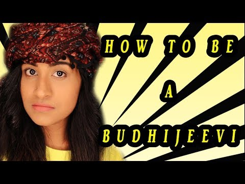 How To Be A Budhijeevi(ബുദ്ധിജീവി )|Malayalam vlog-Lakshmi Menon