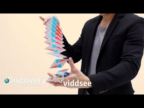 Wild Cards - The Artistry Of Playing Cards // Discovery on Viddsee