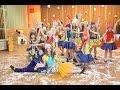 """1 часть танцевального мюзикла Снежная Королева от театра танца """"Baby boom"""""""