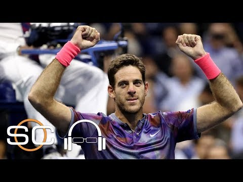 Juan Martín del Potro fans loud and proud at Arthur Ashe Stadium | SC with SVP | ESPN