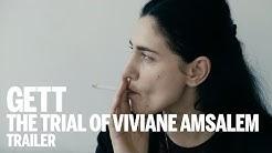 GETT, THE TRIAL OF VIVIANE AMSALEM Trailer | Festival 2014