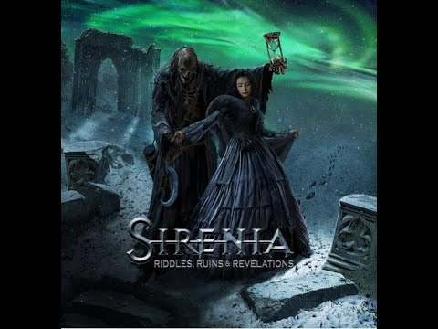 """SIRENIA release new song """"Addiction No. 1"""" off new album """"Riddles, Ruins & Revelations"""""""