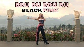 BLACKPINK [블랙핑크] - DDU DU DDU DU [ 뚜두뚜두 ] Full Dance Cover