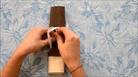 servietten falten youtube. Black Bedroom Furniture Sets. Home Design Ideas