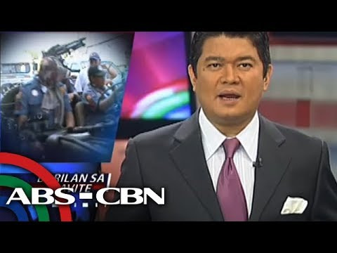TV Patrol: CHR, video of Cavite shooting can back up police