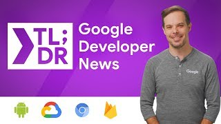 G Suite Developer Hub, Introducing AdaNet: Fast & Flexible AutoML, & more!