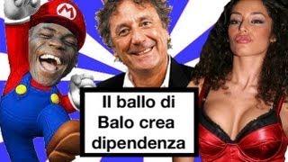 IL BALLO DI BALO - Matt Gabbo & Bise feat MadBack - PARODIA BALOTELLI
