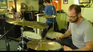 Death Cab For Cutie - I Will Possess Your Heart (Live In Studio)