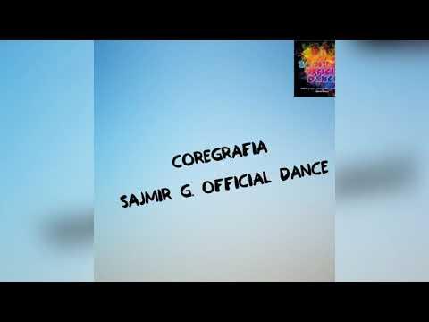 Benji & Fede - DOVE E QUANDO -coreografia Sajmir Gixhari