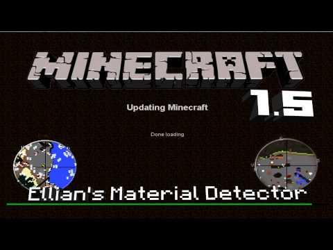 ellians material detector 1.5.2
