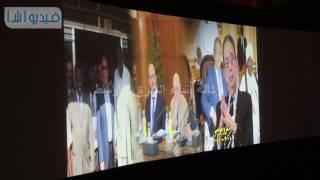 بالفيديو : تعرف على أْمناء جامعة الدول العربية منذ نشأتها