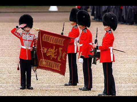Men Of Harlech Welsh Guards - Operation Herrick 10 - YouTube