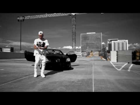 AXEL LEON - TUNNEL VISION FREESTYLE (DIRECTED BY HARRY HOOVAA)