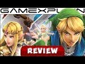 Hyrule Warriors: Definitive Edition - REVIEW (Nintendo Switch)