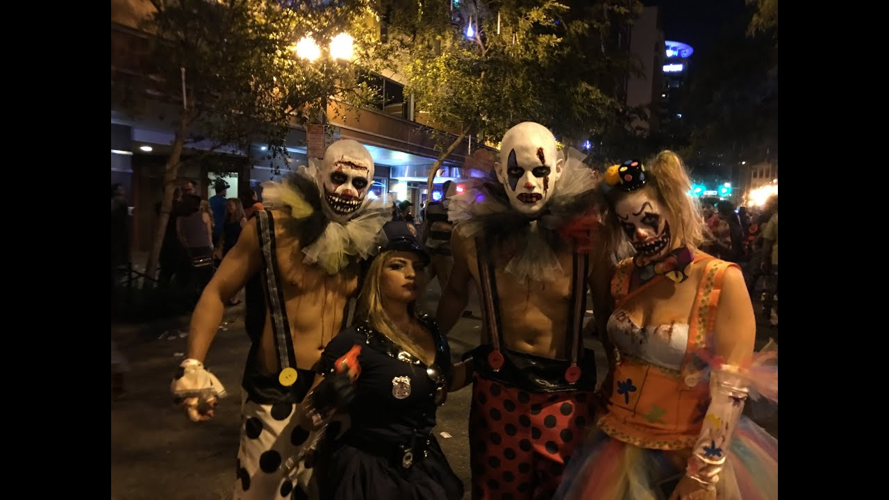 the 15th annual downtown orlando halloween party downtown orlando fl 31 oct 2015 - Halloween In Orlando Fl