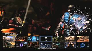 Mortal Kombat X - No Loyalty Trophy / Achievement Guide