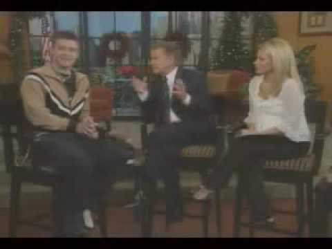 Justin Timberlake Interview