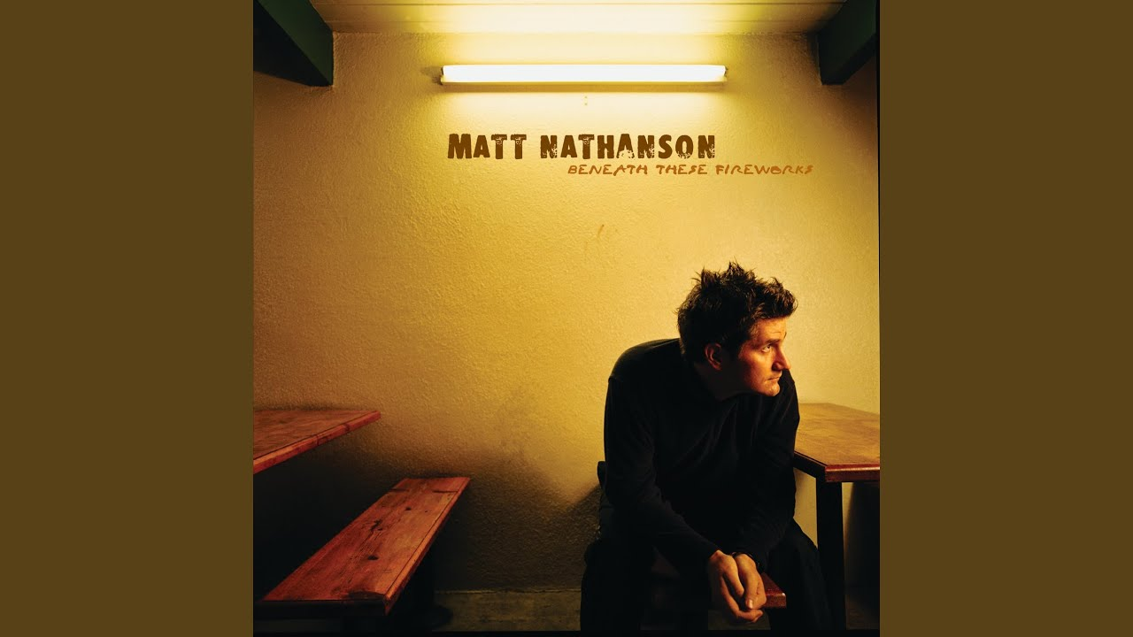 ? ANGEL de Matt Nathanson   Acordes para Piano, Guitarra y Ukelele
