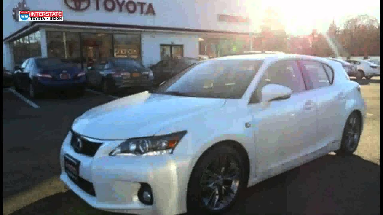 Certified Pre Owned Toyota Rockland Ny Interstate