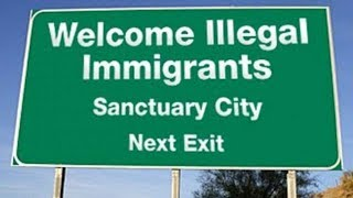 October 6, 2017 CALIFORNIA IS A SANCTUARY STATE OFFICIALLY NOW YOU KNOW ITS OVER !!!